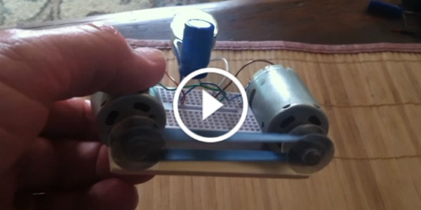 This Fascinating Small Motor Generator Will Simply Leave You Jaw Dropped New Key Holder Maybe Muscle Cars Zone