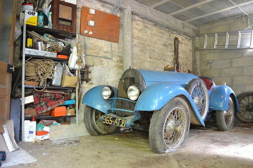 1925-Bugatti-Type-13-Brescia-barn-find_3