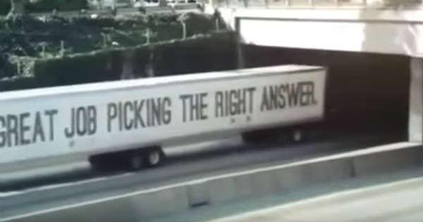 longest semi truck 1 mile long 12