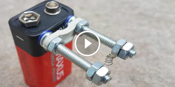 3 Amazing DIY Ideas Mr Gear 1
