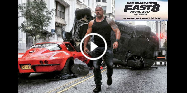 Fast Furious Teaser Muscle Cars Zone