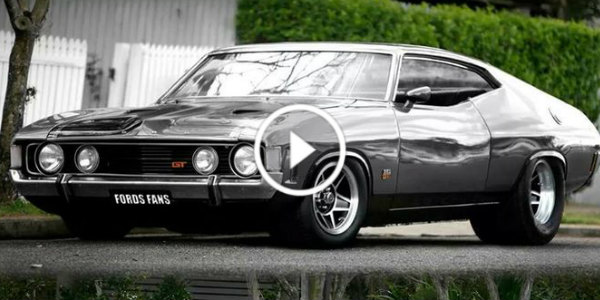 Ford Falcon Cars Best 10 custom made 22