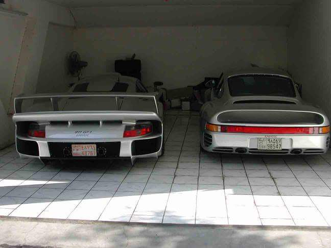 Can You Believe This Up To 144 Abandoned Exotic Cars