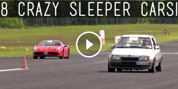 8 Great Sleeper Cars monsters 11