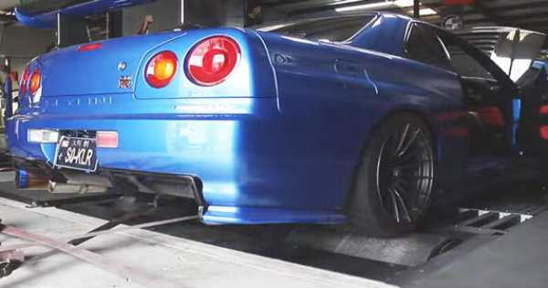 BEST OF JDM TUNING CARS 32