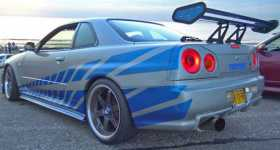 BEST OF JDM TUNING CARS 33
