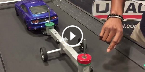 Importance Load Balance Towing Trailer weight distribution 21