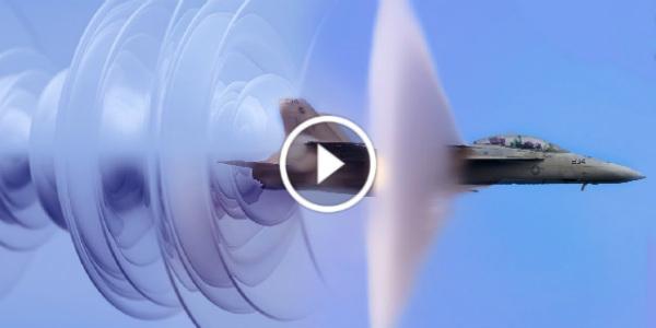 Sonic Boom Compilation 2016 fighter jet 31
