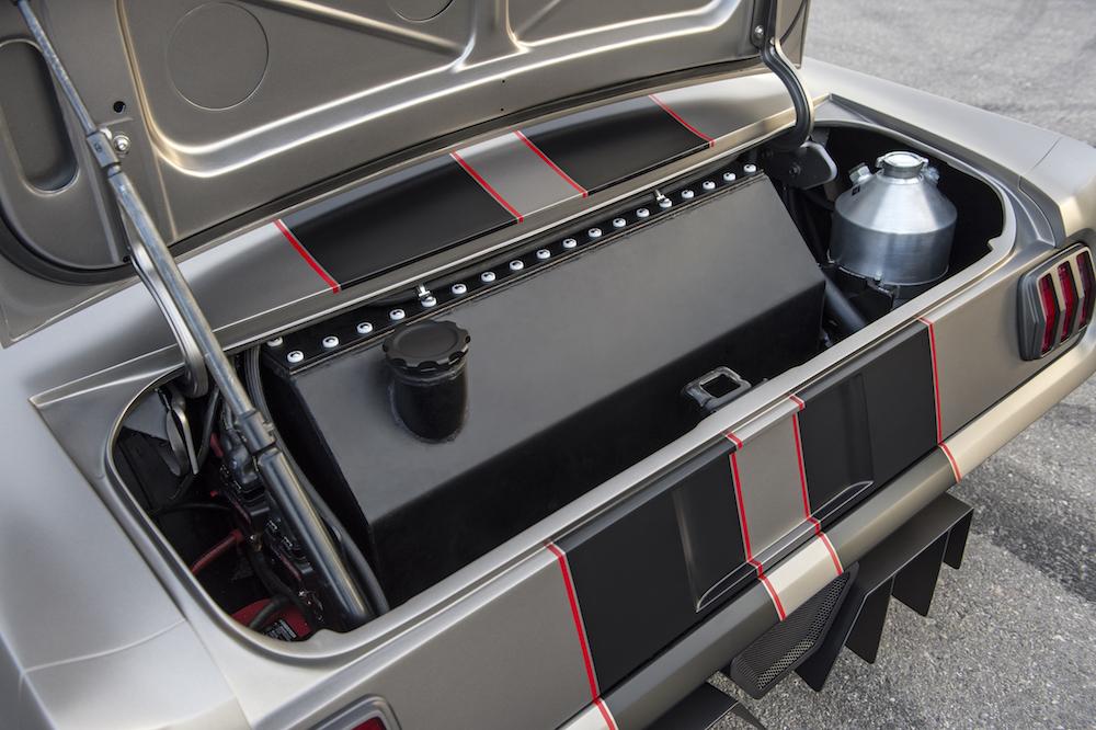 1000HP 1965 Mustang Built By Timeless Kustoms SEMA 10