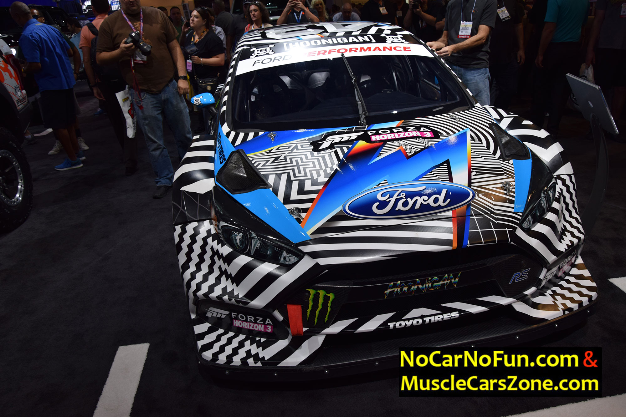 Musclecarszone Com Presents You The Very Best Rides Of The Sema