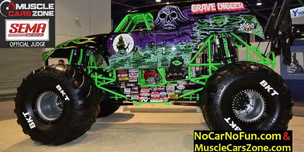 very best rides trucks cars Sema Show 2016 Vegas