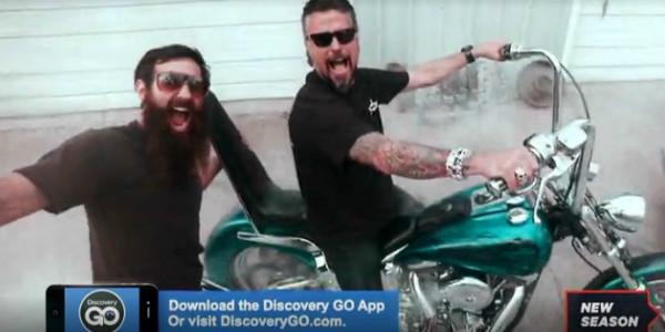 Gas Monkey Garage Team New Season Aaron Kaufman Leave 2