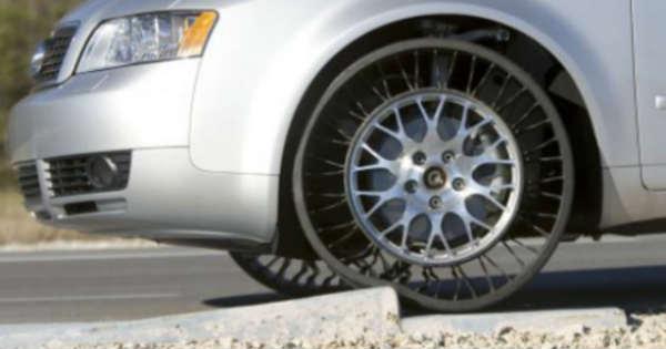 Michelin X Tweel Turf Tires