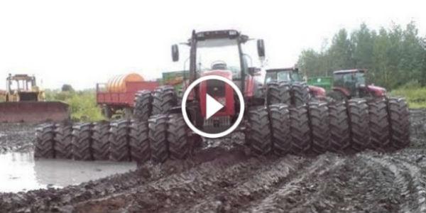 Amazing Tractor 1 TN