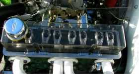 Clear Valve Covers - EVERY CAR SHOULD HAVE IT Check Out This Cool Idea Of How To Do It Take My Money