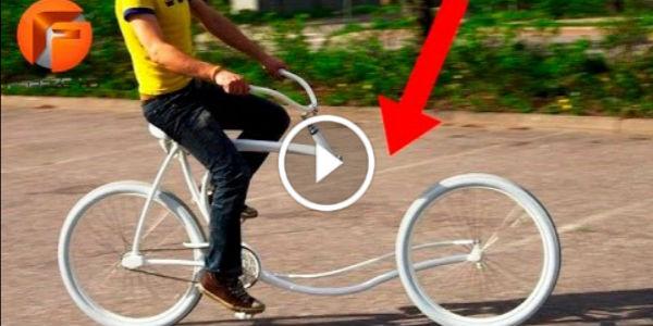 Crazy Bicycles 1 TN
