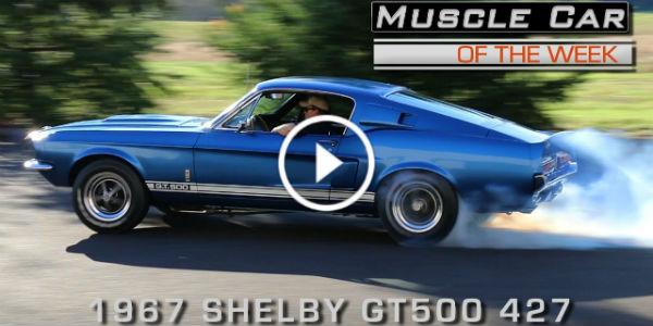 Shelby GT500 427 1 TN