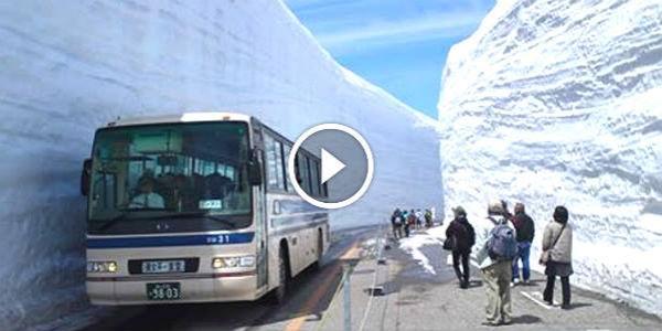 Snow Corridor 1 TN