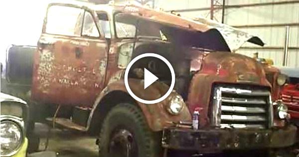 Detroit Diesel 4 71 1 TN