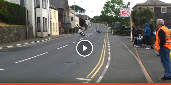 Amazing Motorcycle Race Isle Of Man 1 TN