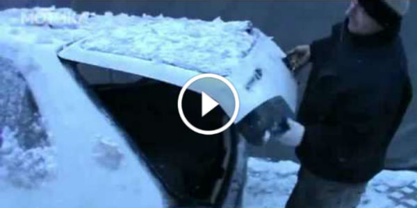 Open Frozen Car Doors 1 TN