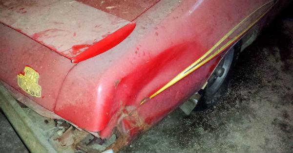 1970 Pontiac Judge GTO 22