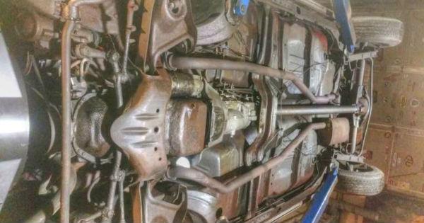 1970 Pontiac Judge GTO 44