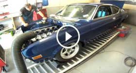 814HP Mazda 6B RX4 1 TN