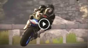 BMW S1000RR HP4 RIDE 2015 1