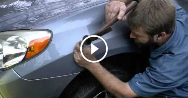 Extreme Dent Removal 3 TN