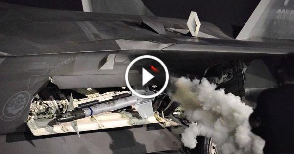 F-22 Raptor Jet Engine Startup 1 TN