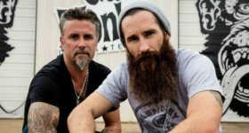 Fast N Loud Richard-Rawlings and Aaron Kaufman
