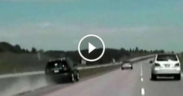 High Speed Car Chase 1 TN