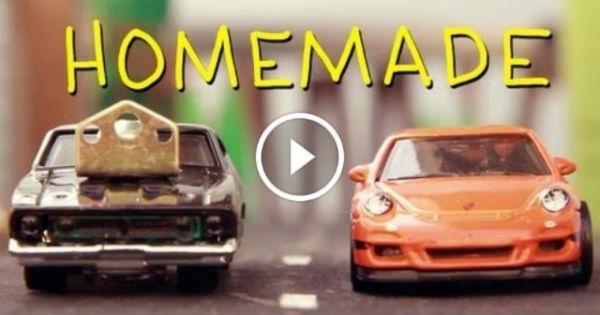 Homemade Movie Reenactment Fast Furious 1 TN
