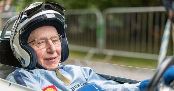 John Surtees died 83 motorcycle champion Formula 1 6