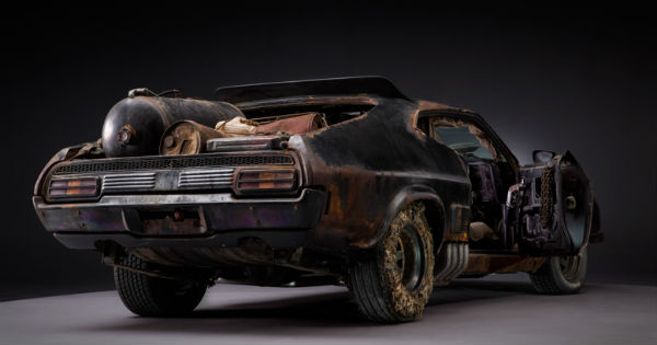 Used Cars Miami >> MAD MAX FURY ROAD Movie Cars Before The Movie Was Shot ...