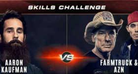 Mega Race Street Outlaws Fast N Loud Aaron Kaufman Big Chief 1