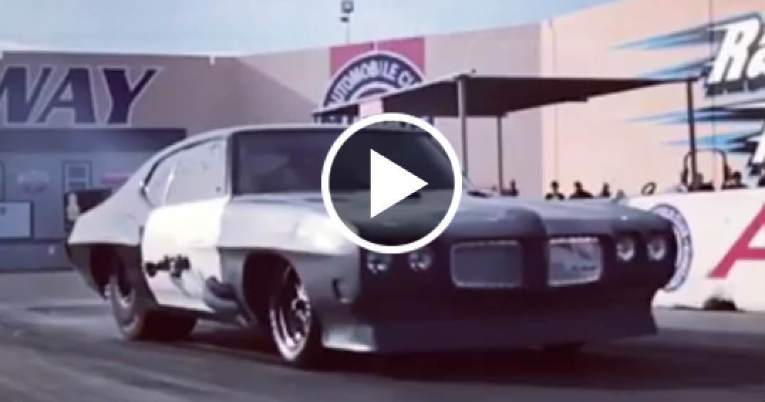 Big Chief New Crow Pontiac GTO 2 TN