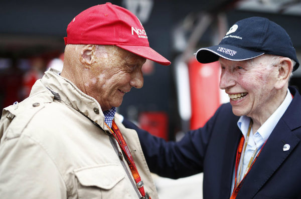 John Surtees died 83 motorcycle champion Formula 1 10