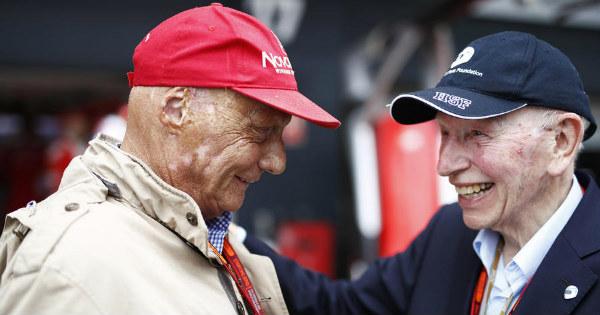 John Surtees died 83 motorcycle champion Formula 1 11
