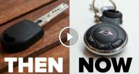 10 Things We Miss Most About Old Cars 1 TN