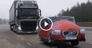 Best Brakes In The World Volvo Truck 3 TN