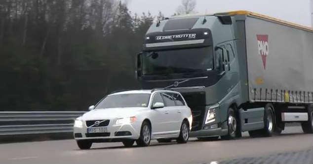 Best Brakes In The World Volvo Truck 6