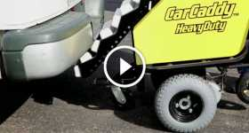 Electric Car Pusher CarDaddy 3