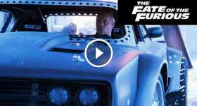 Fast and Furious 8 The Fate Of The Furious movie premiere 18