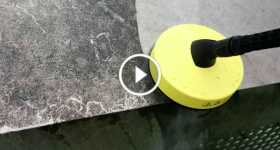 High Pressure Water System Cleaning Satisfying 2