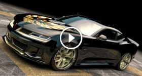 New 2017 6th-gen Camaro Trans Am Super Duty Conversion 1000 HP 11