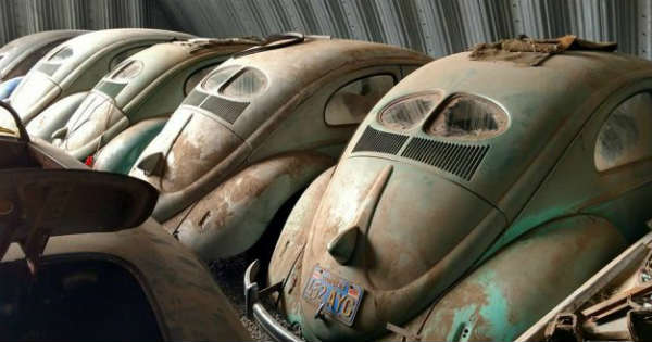 Priceless VW Collection BMW Beetle Porsche BMW 11