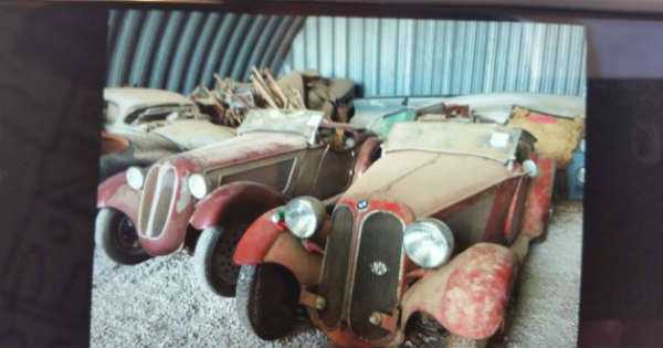 Priceless VW Collection BMW Beetle Porsche BMW 22