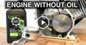 What Happens Engine Without Oil Inside 2